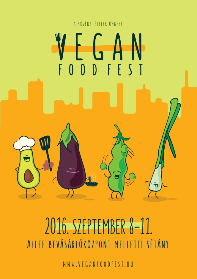 Vegan food fest ősz A1