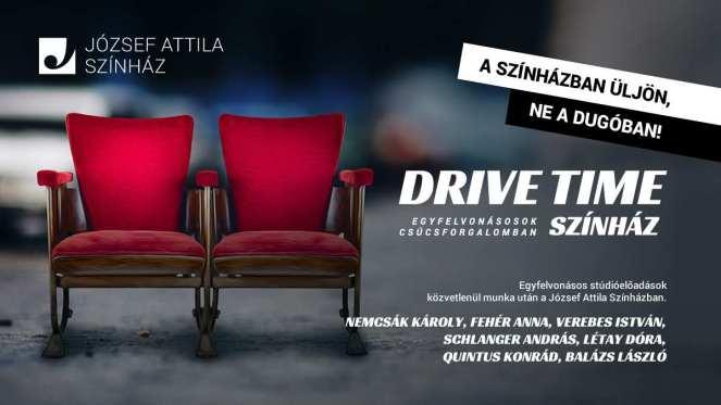 jasz_drivetime